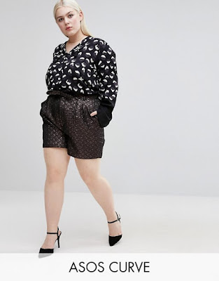 Shorts de Moda para Mujer 2017