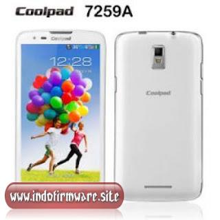 Coolpad 7295a