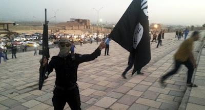Daesh declara guerra ao Hamas