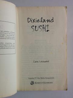 Dixieland Sushi