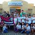 PROERD do 6° BPM realiza atividades em escolas das cidades de Bernardinho Batista e Uiraúna