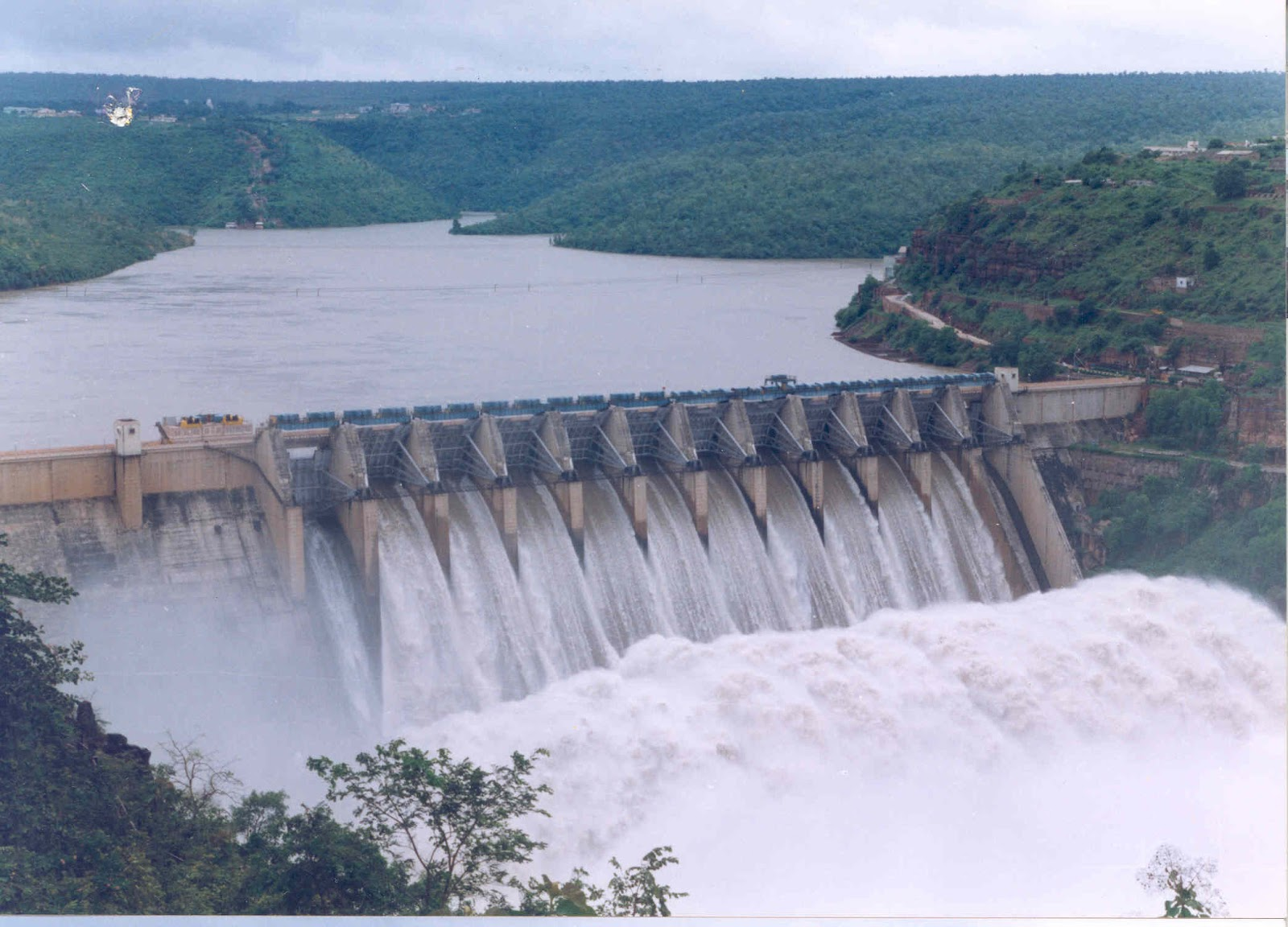 Study Regular: Complete List of Dams in India