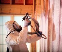 Commercial Spray Foam Insulation - Southland Insulators