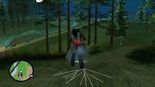 GTA Kuntilanak - Game Begog