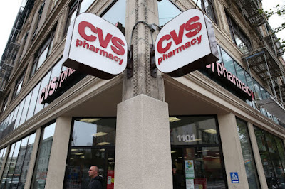 CVS IS HOPING TO CHANGE THE WAY YOU SHOP FOR BEAUTY PRODUCTS AT THE DRUGSTORE