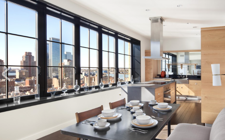 13 Pictures Of Trevor Noah S New R130 Million Manhattan