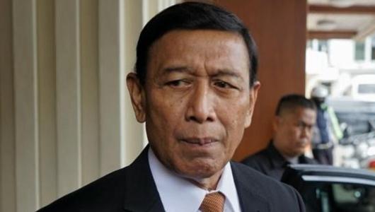 Wiranto Tanggapi Soal Kepemilikan Lahan dalam Debat Capres