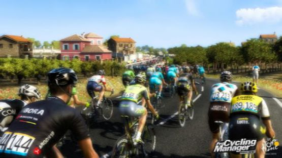 Download Pro Cycling Manager 2018 game for pc highly compressed
