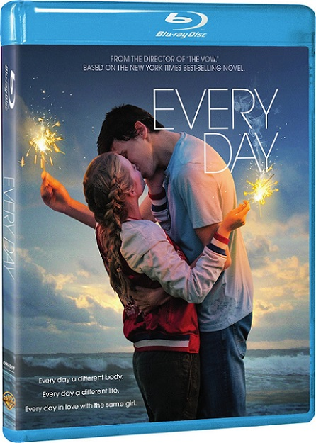 Every Day (Cada Día) (2018) 720p y 1080p BDRip mkv Dual Audio AC3 5.1 ch