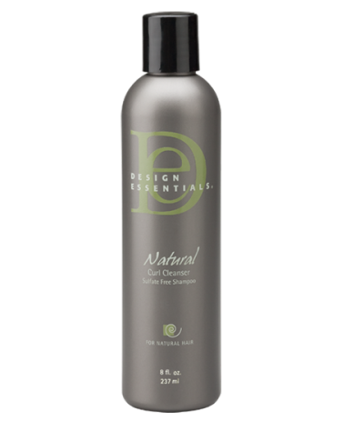 hair with purpose natural hair care design essentials review