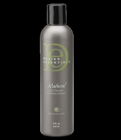 Soy Free Natural Shampoo