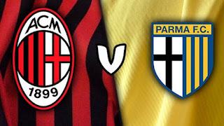 مشاهدة مباراة ميلان وبارما بث مباشر بتاريخ 02-12-2018 الدوري الايطالي