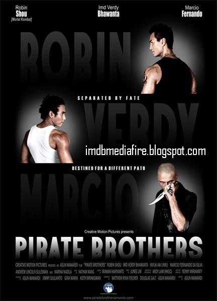 Pirate Brothers movie