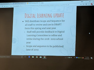 digital learning update page 2