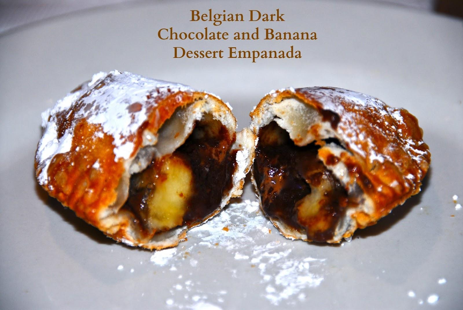 trip over dessert