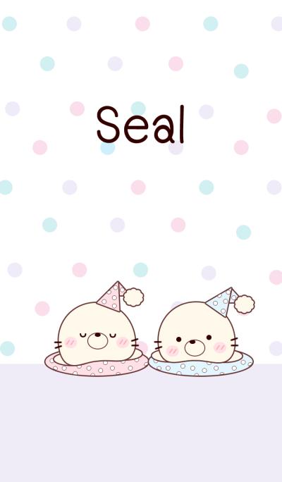 Seal Dukdik