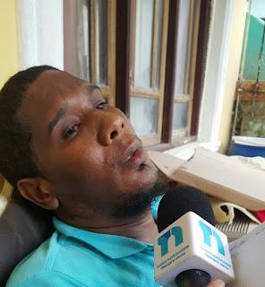 Hombre declarado muerto confirma que estuvo ingresado en Hospital Moscoso Puello