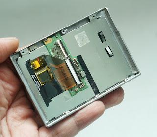 Jual LCD Fujifilm X-A10