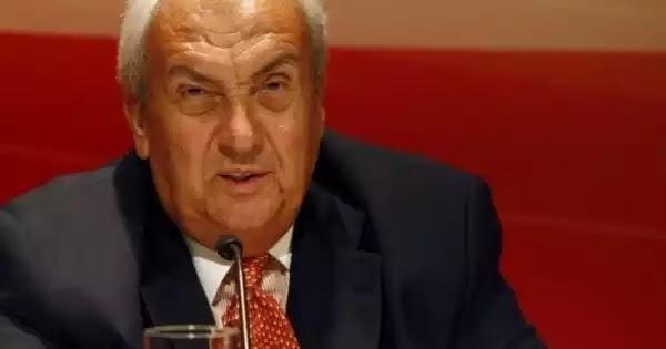 Δημήτρης Κοντομηνάς: Νοσηλεύεται σε σοβαρή κατάσταση