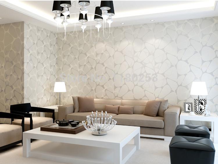 Motif Wallpaper Rumah Untuk Ruang Tamu
