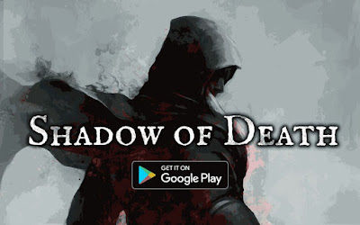 Download Game Android Gratis Shadow of Death: Stickman Fight apk