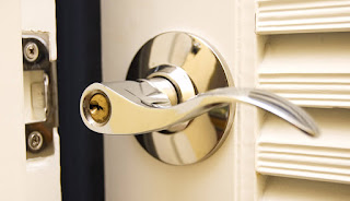 Locksmith Spokane Residential Door Locks