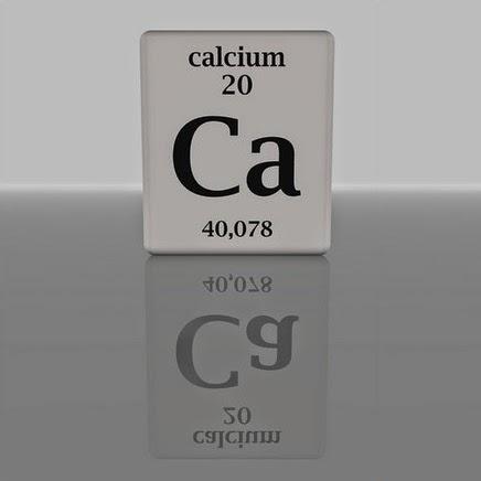 Fungsi dan Manfaat Kalsium
