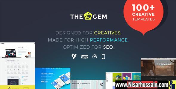 TheGem Premium WordPress Theme