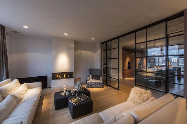 Model sofa tamu