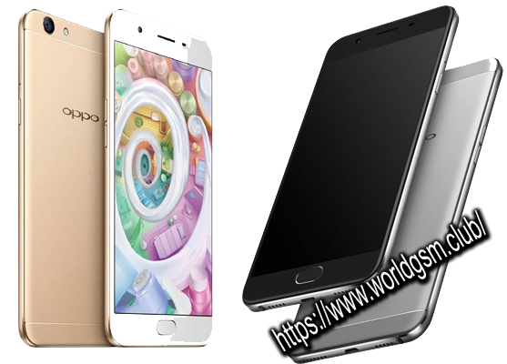 Oppo F1S A1601 Official Firmware is Full Free Download