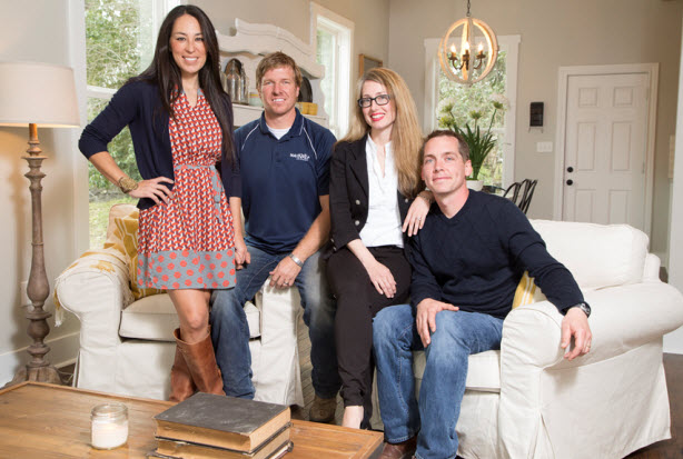 Today S News Hgtv S Dog House Fixer Upper Show