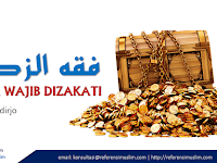 Fiqih Zakat, Harta Wajib Dizakati | Download PowerPoint