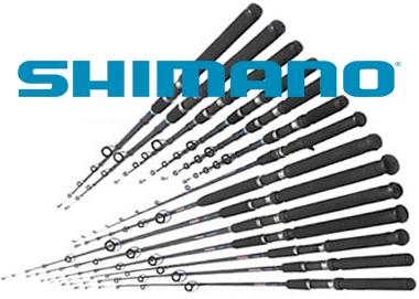Harga Joran Pancing Shimano