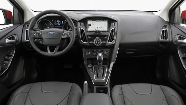 New Ford Focus 2017: More focus on style