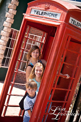 London Bridge, British telephone booth, Lake Havasu City, Arizona, New Braunfels photographer