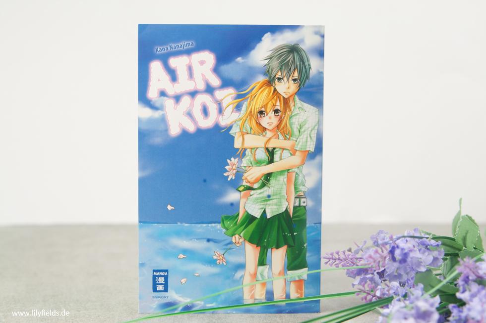 Air Koi von Kana Nanajima