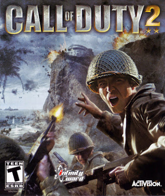 Call Of Duty 2 Free PC Game Download (2018 Updated)