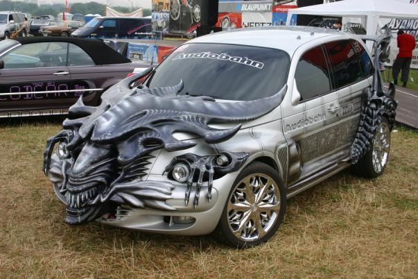 Label: car modification , modification cars