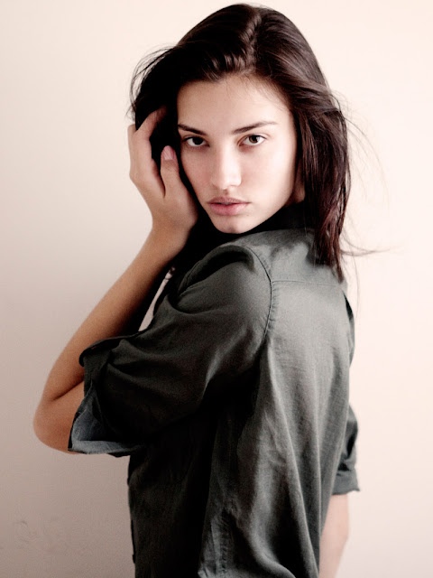 Inoubliablemodelarmy Top 10 Newcomers For Fall Winter 2013: Inoubliablemodelarmy: Top 10 Newcomers For Fall/Winter 2013