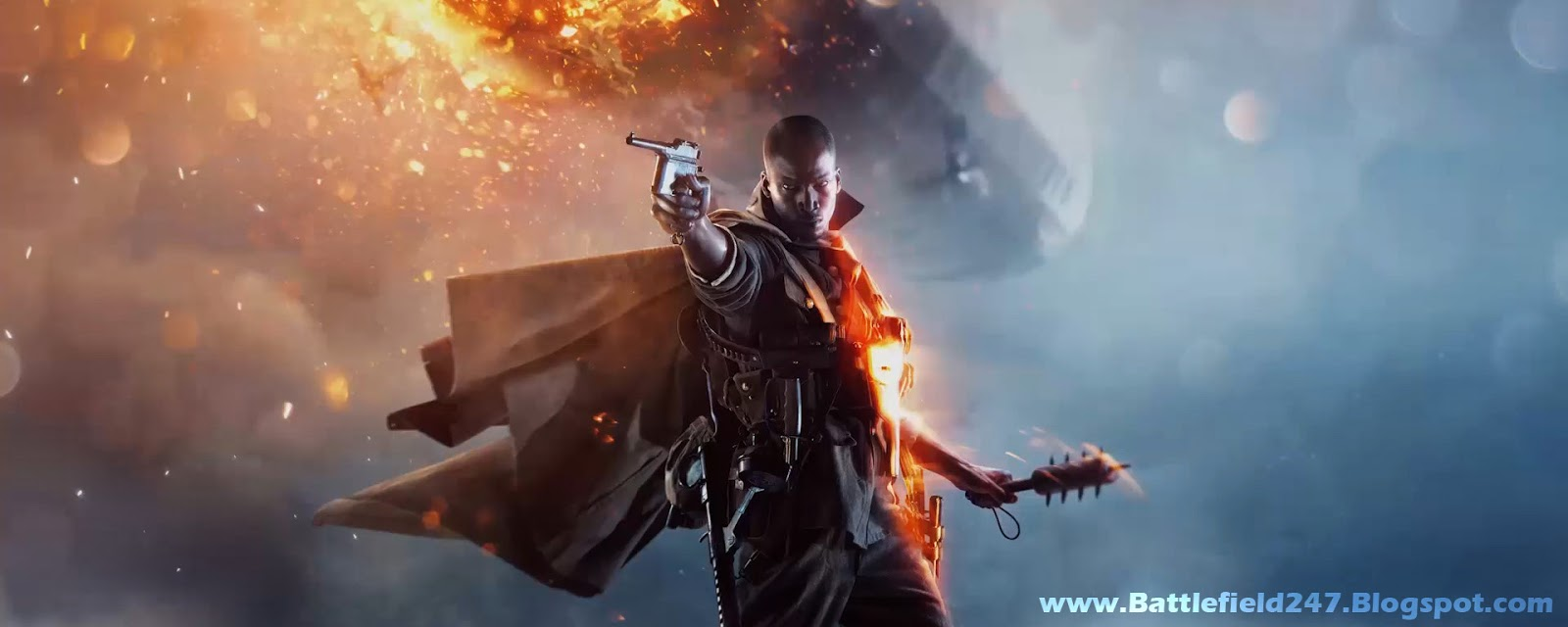 battlefield 1 wallpapers 20 - photo #15