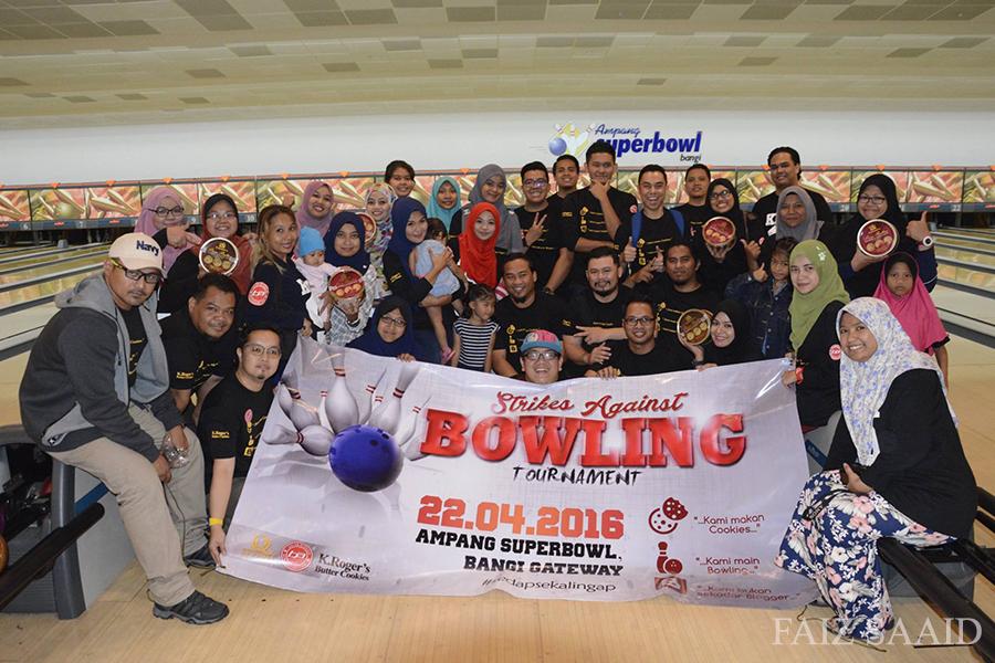 rahsia bowling power