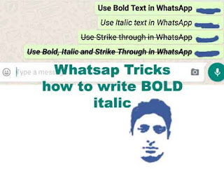 How-to-write-Bold-Italic-in-whatsapp-and-some-funny-status-1