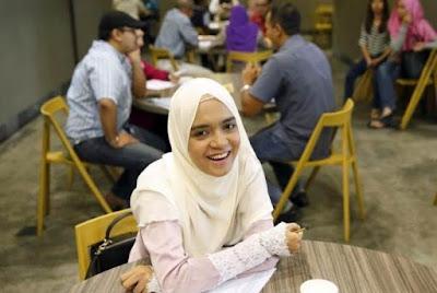 Kencan Kilat Halal ala Malaysia, Seperti Apa