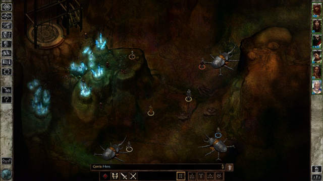 Icewind Dale Enhanced Edition PC Full Español