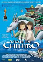 Viaje Chihiro ghibli miyazaki
