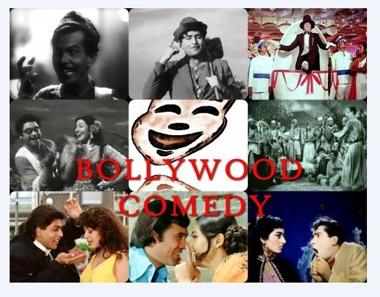 Top Best comedy movies of all time bollywood list