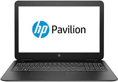 HP Pavilion 15-bc516ns