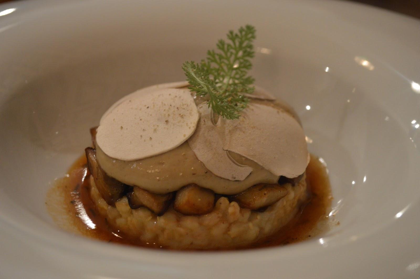 bistrot du hâ restaurant gastronomique bordeaux grégoire rousseau