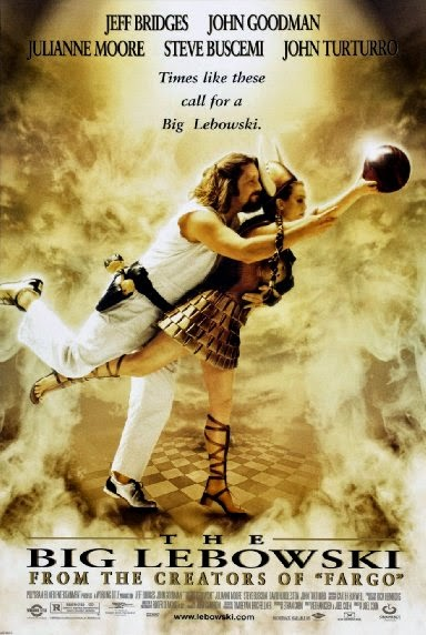 The Big Lebowski, Directed by the Coen Brothers