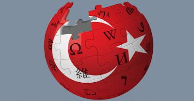 В Турции запущена пиратская версия Wikipedia